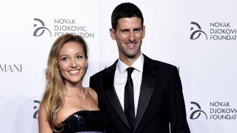 Qui est Jelena Ristic Djokovic, la femme de Novak Djokovic?