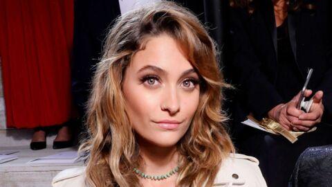 Paris Jackson explique pourquoi elle a quitté le défilé Dior Croisière