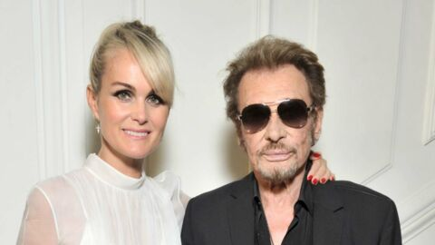 Johnny Hallyday : le spectacle musical du rocker menacé par Laeticia ?