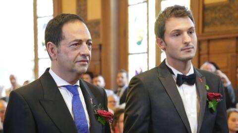 Mort du mari de Jean-Luc Romero à 31 ans: les nombreux soutiens à l'homme politique «inconsolable»