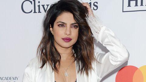 Priyanka Chopra amoureuse? Elle serait en couple avec un jeune et célèbre chanteur