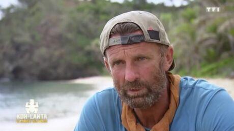 Pascal (Koh-Lanta): son coup TRÈS bas contre une aventurière, sur Twitter