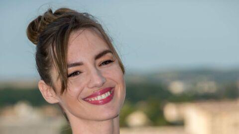 PHOTO Louise Bourgoin surprend ses fans avec un souvenir d'elle enfant
