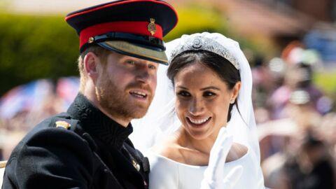 Mariage du prince Harry et Meghan Markle: pourquoi ils ont été obligés de renvoyer 8 millions d'euros de cadeaux