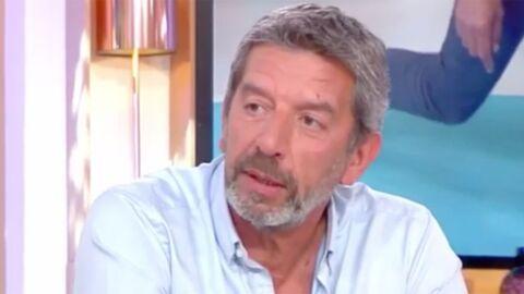 VIDEO Michel Cymes confirme son départ du Magazine de la santé et se confie sur ses nouveaux projets