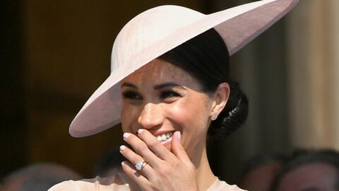 Meghan Markle déjà plus influente que Kate Middleton et la reine Elizabeth II?