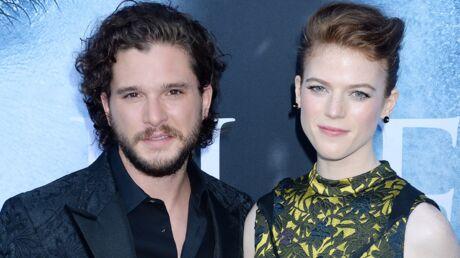 Game of Thrones: bientôt le mariage pour Kit Harington et Rose Leslie