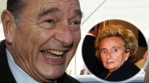 VIDEO Jacques Chirac: son amusant stratagème pour s'éloigner de Bernadette et draguer des femmes