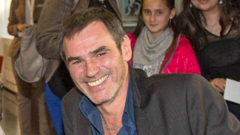Plus belle la vie: Jérôme Bertin (Patrick Nebout) annonce la date de son retour dans la série