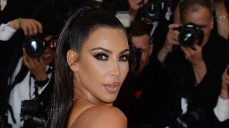 Kim Kardashian a rencontré Donald Trump et ça s'est très bien passé