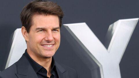 PHOTO Tom Cruise annonce le début du tournage de Top Gun 2 en image