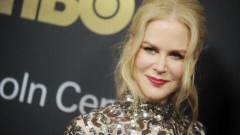 Nicole Kidman parle pour la première fois de ses nombreuses fausses-couches
