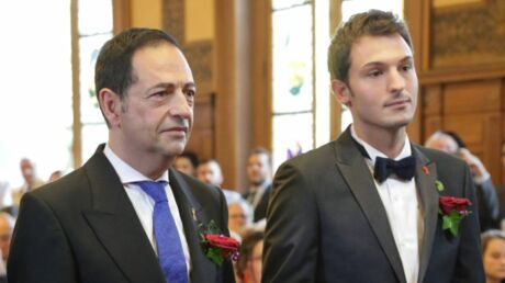 Jean-Luc Romero: après la mort de son mari Christophe, il continue la lutte