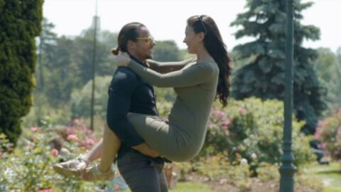 Julie Ricci (Secret Story 4) annonce sa première grossesse dans une vidéo très étrange