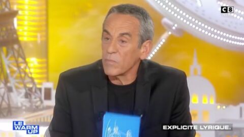 VIDEO Thierry Ardisson : son gros tacle à Laeticia Hallyday sur l'affaire de l'héritage