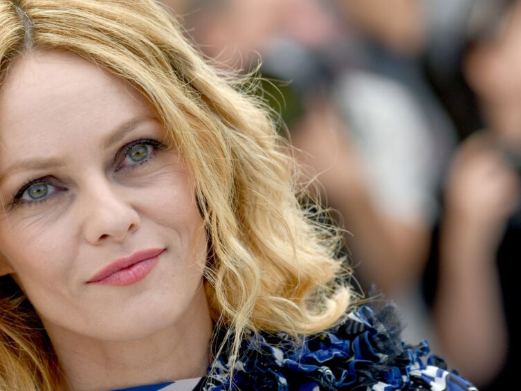 Vanessa Paradis has missed some big roles in the cinema, she reveals