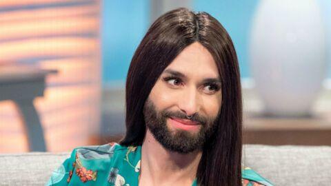 PHOTO Conchita Wurst a totalement changé de look… et elle est méconnaissable!