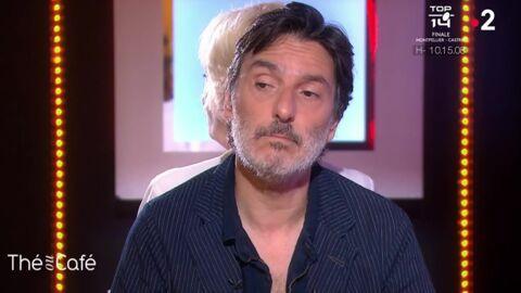 VIDEO Yvan Attal: ses confidences touchantes sur la mort de son père