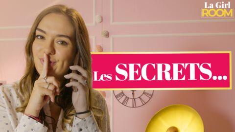 La Girl Room: les secrets dans un couple
