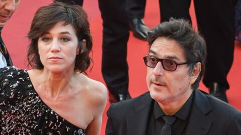 VIDEO Pourquoi Charlotte Gainsbourg ne reviendra pas vivre avec Yvan Attal