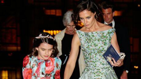 PHOTOS Suri Cruise: à 12 ans, la fille de Tom Cruise et Katie Holmes ressemble ENFIN à son père
