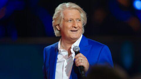 Patrick Sébastien: ce qu'il ne veut pas que France Télévisions fasse à sa mort