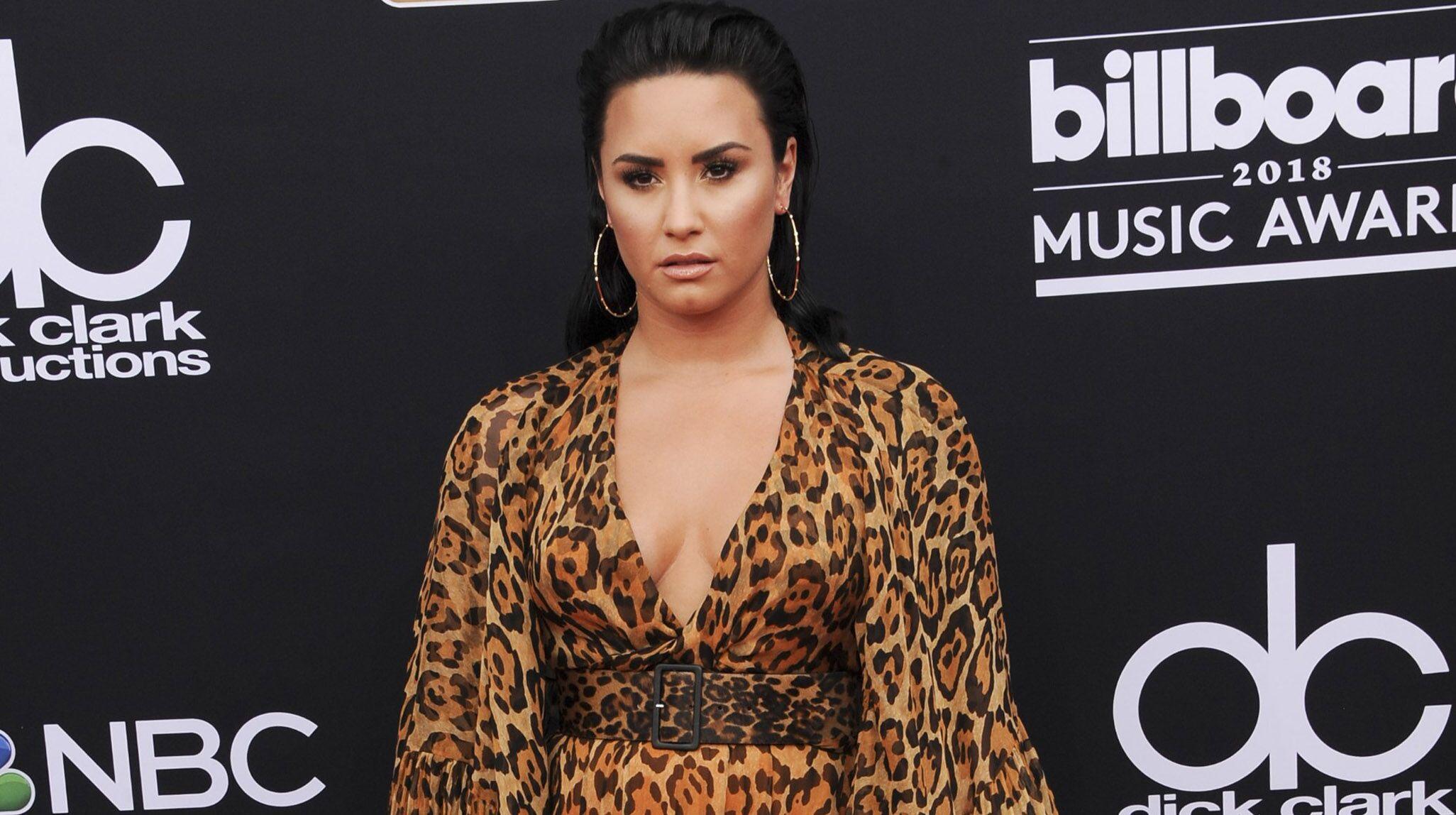 Demi Lovato liste de rencontres