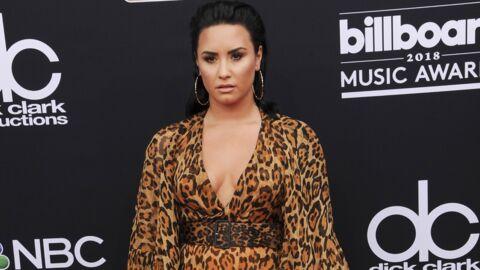 Demi Lovato: une de ses mauvaises blagues met le feu sur Twitter