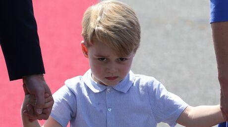Prince George en danger: quelles sont les mesures prises pour protéger l'héritier?