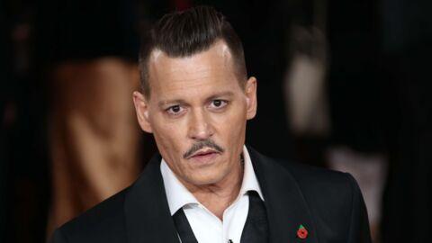 Johnny Depp amaigri: les fans de l'acteur ont percé le mystère