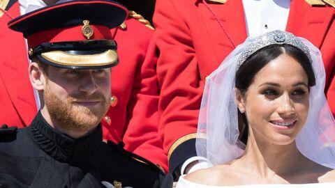 Meghan Markle et le prince Harry: découvrez où ils vont s'installer