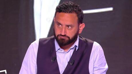 Cyril Hanouna décroche son cinquième Gérard du pire animateur