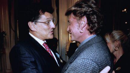 Testament Johnny Hallyday: Jean-Claude Camus défend David et Laura après avoir soutenu Laeticia