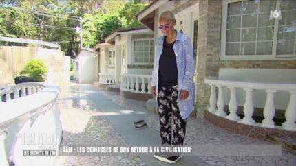 VIDEO Lââm: découvrez combien de kilos elle a perdu dans The Island Célébrités (et c'est très étonnant)