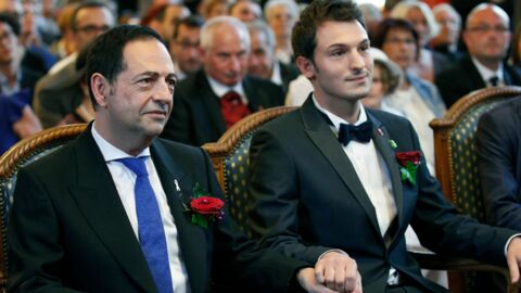 Mort de Christophe Michel-Romero: son mari Jean-Luc Romero annonce la date de ses obsèques