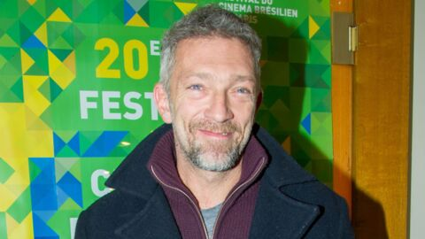 PHOTO Vincent Cassel « si fier » de sa sœur, la chanteuse HollySiz