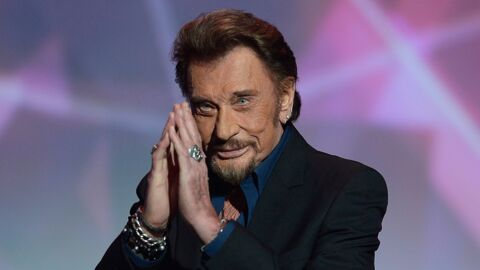 Anniversaire de Johnny Hallyday: les paroles de ses chansons seront «réécrites» pour la messe hommage