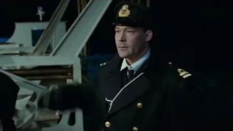 Titanic: un acteur tente d'étrangler sa compagne qui voulait le quitter