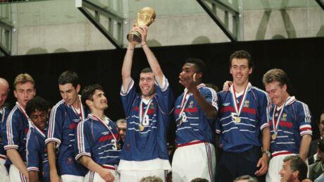 PHOTOS Coupe du Monde 1998: à quoi ressemblent les joueurs de l'Équipe de France, 20 ans après?