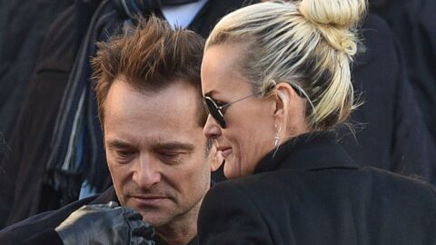 VIDEO David Hallyday : le sale coup de Laeticia quelques heures avant la mort de Johnny
