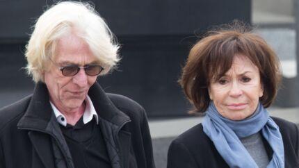 Danièle Evenou: son compagnon Jean-Pierre Baiesi gravement atteint d'un cancer