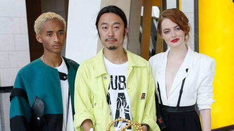 Le prix LVMH 2018 est remis à Masayuki Ino et sa marque Doublet