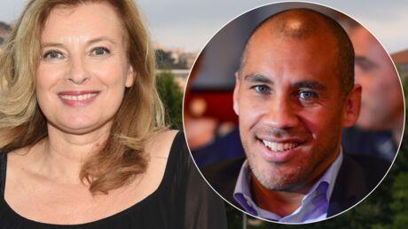 Valérie Trierweiler officialise avec son compagnon Romain d'une bien drôle de façon