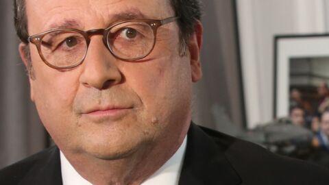 François Hollande répond à ceux qui le surnomment «Flanby»