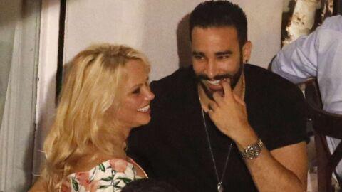 Mondial 2018: «Protecteur, jaloux…» Pamela Anderson dit tout de sa relation avec Adil Rami