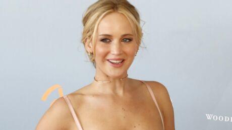 PHOTO Jennifer Lawrence a enfin retrouvé un amoureux