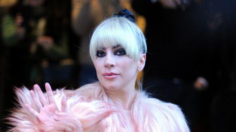 PHOTO Lady Gaga au naturel et méconnaissable pour son étonnant projet avec Bradley Cooper