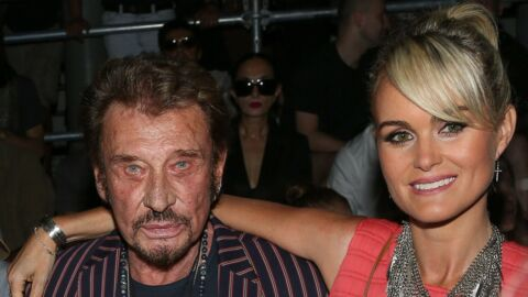 Johnny Hallyday : comment Laeticia a trouvé la force de le soutenir dans son combat contre la maladie