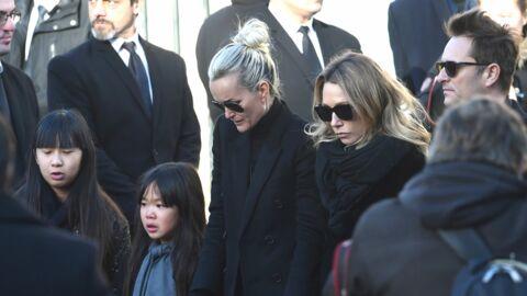 Anniversaire Johnny Hallyday: on sait quel membre de la famille sera présent à la messe hommage