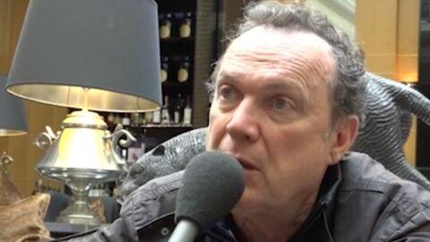 Interview – Johnny Hallyday: Julien Lepers révèle son plus grand regret et comment il va rendre hommage au rocker